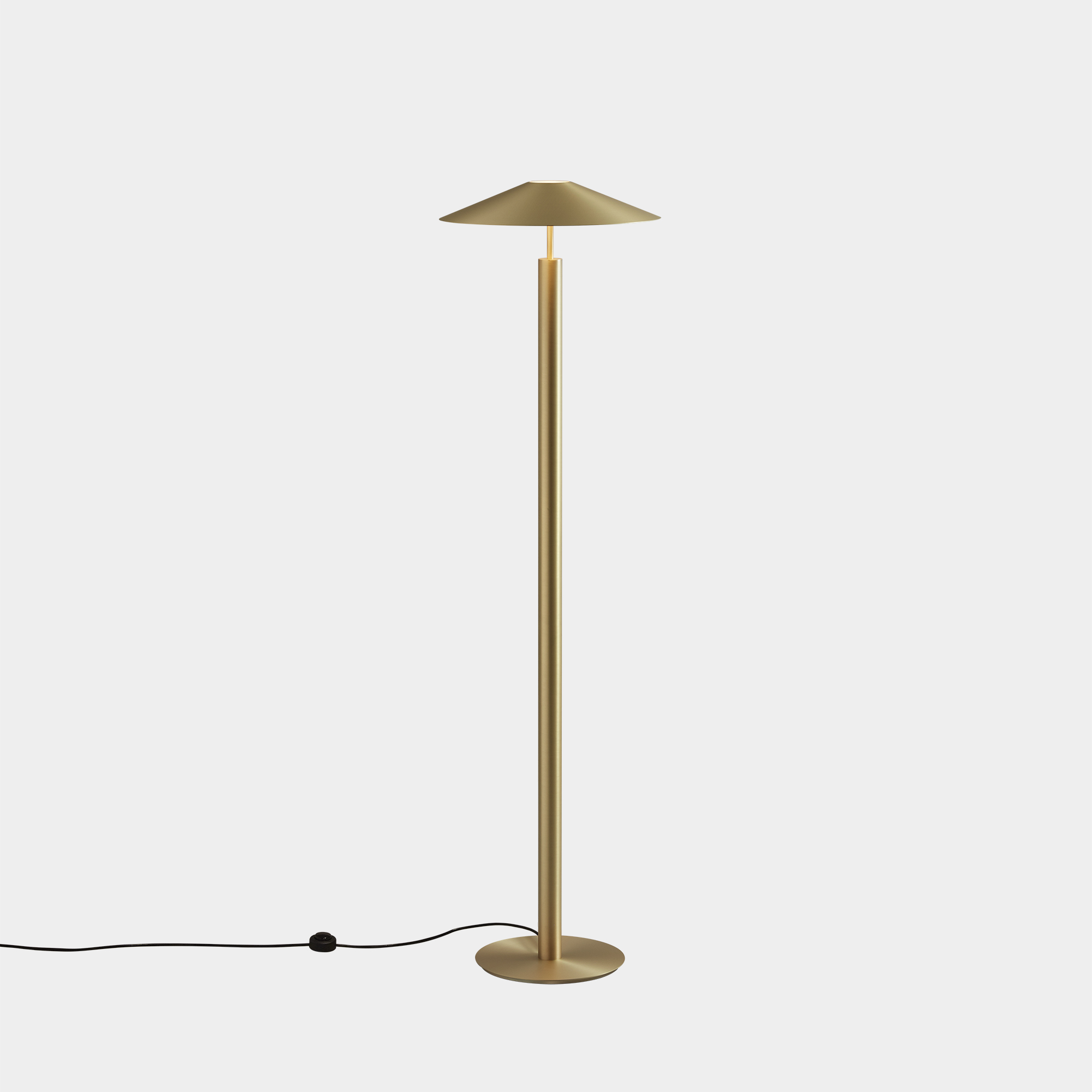 H Floor Lamp Leds C4