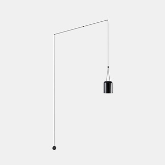 attic-wall-light-rectangular-shape-black
