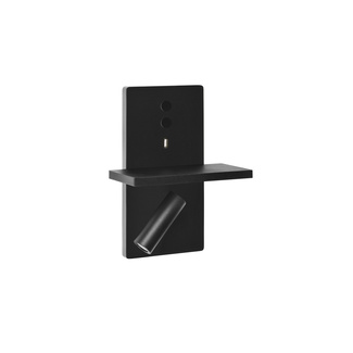 elamp-wall-light-black-black