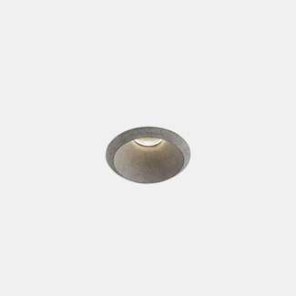 Play Raw Concrete Round Fixed AG59