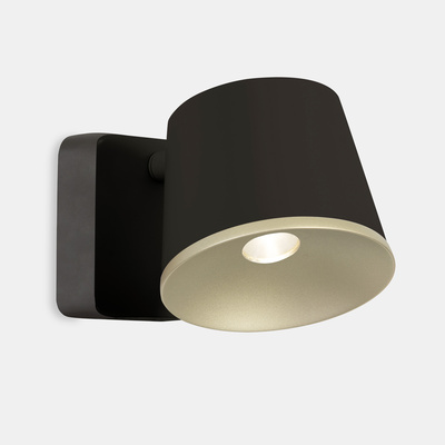 drone-wall-light-1led-brown-gold